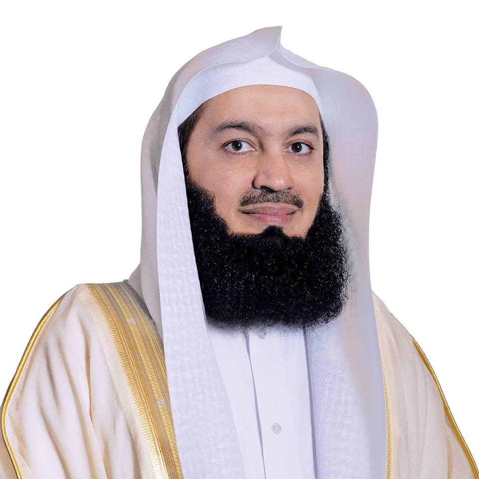 Mufti Ismail Menk Photograph